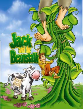 Ac black jack and the beanstalk